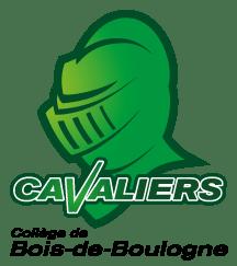 Logo Cavaliers Bois-de-Boulogne
