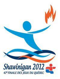 Jeux du Québec 2012