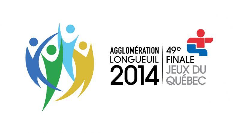 Jeux du Québec 2014