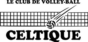 Le club de volleyball Celtique